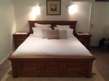 Luxury El Paso King size bedroom suite Brookwater Ipswich City Preview