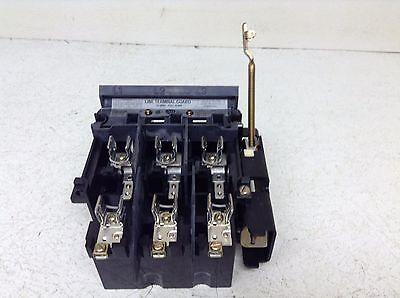 Allen Bradley 1494V-DS30 Disconnect 30 Amp 600 VAC 1494VDS30 1494V-FS30 (TSC)
