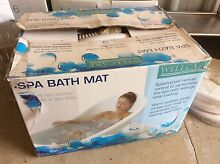 Spa bath mat Salisbury East Salisbury Area Preview