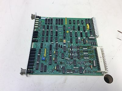 ABB / ASEA Resolver PC Board, DSQC 104, Used, WARRANTY