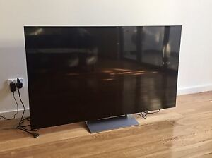 "Sony Bravia 55"" X9300D (X93D) 4K Ultra HD LED Smart TV Cremorne North Sydney Area Preview"