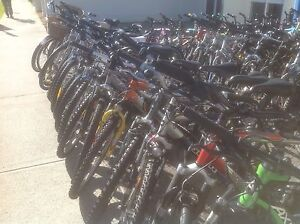 Second hand bicycles Burswood Victoria Park Area Preview