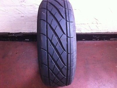185 60 14 82 H REGAL RACER USED TYRE 6.5mm +(Ref 330)