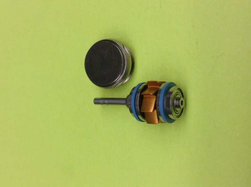Dental Handpiece// Push Button Conversion Kit Tradition