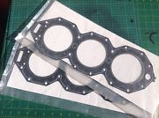 Evinrude/Johnson cylinder head gaskets. 0345257. (Pair) Coomera Gold Coast North Preview