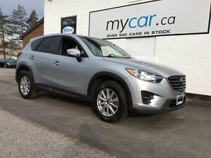 2016 Mazda CX-5 GX POWERGROUP, AWD, NAV, GREAT BUY!!