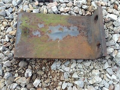 322060 - A Used Bearing Standard For A King Kutter 5-12 6-12 Disc Harrow