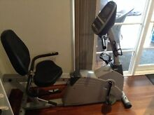 Recumbent Exercise Bike Bassendean Bassendean Area Preview