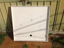 900mm x 900mm Tile shower tray with built in fall Electrona Kingborough Area Preview
