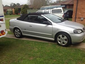 Holden Astra Convertible 2005 Tenambit Maitland Area Preview