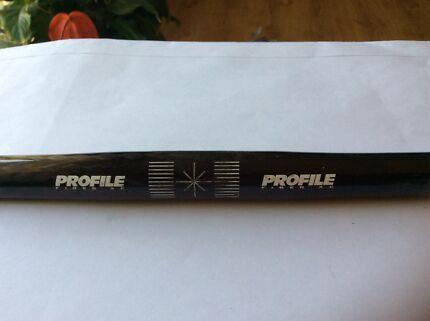 Profile Mtb Carbon Fibre handlebar