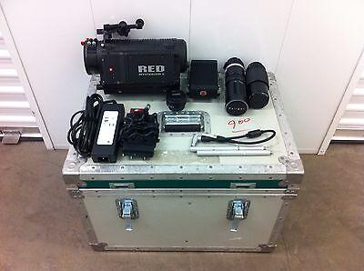 Наборы аксессуаров Red One MX Camera