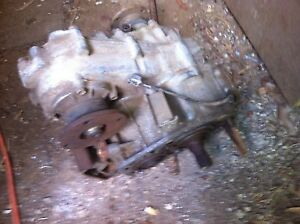 Toyota 2.2 litre hilux transfer case Ferny Creek Yarra Ranges Preview