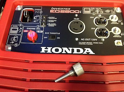 Honda Eg2800i Inverter Generator Magnetic Dipstick Made In Usa