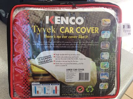 Car cover for large car - pick up Kings Langley  Kings Langley Blacktown Area Preview