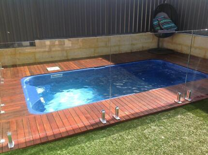 BRAND NEW SWIMMING POOL