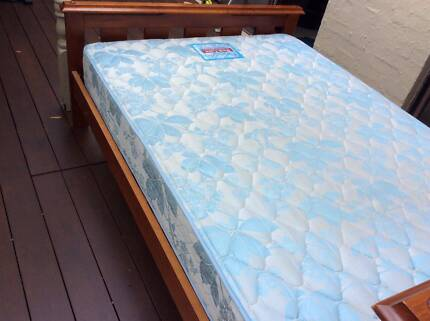 Nice Dream Master back care spring  double mattress