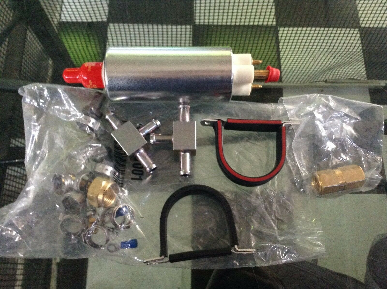 Used Rolls Royce Windshield Wiper Systems For Sale Fuel Pump 1981 1994 Spirit Silver Spur Aftermarket