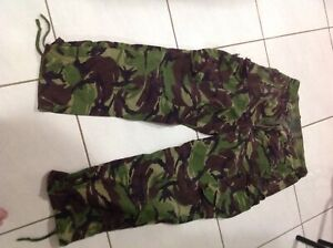 Woodland pattern Army trousers Nowra Nowra-Bomaderry Preview