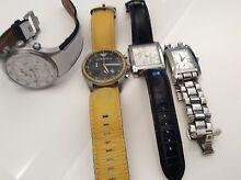 Watches Dynnyrne Hobart City Preview