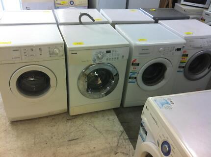 (BIG SALE)Washing machine/dryer/fridge(reliable city shop) Sydney City Inner Sydney Preview
