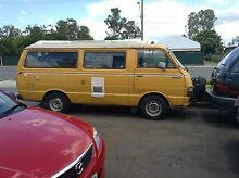 Hi ace poptop campers and lots of parts Rocklea Brisbane South West Preview