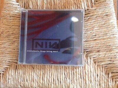 Nine Inch Nails - Things Falling Apart CD for sale  Shipping to Nigeria