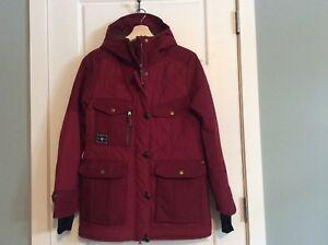Manteau d'hiver de marque «O'neill»