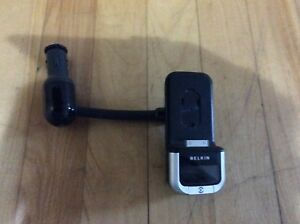 Belkin Car Stereo Adapter
