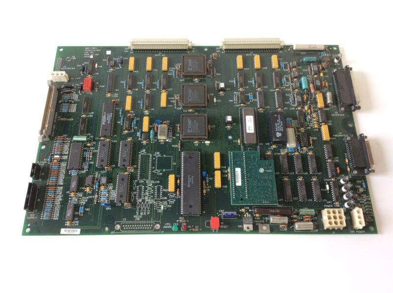 Perkin-Elmer N069-9024 Issue T ZOD CPU 146406 Optima 3000