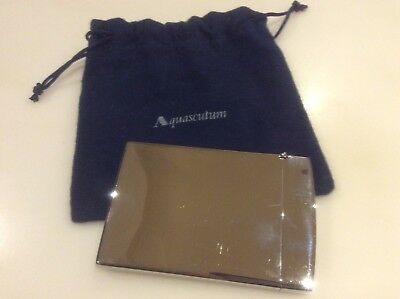 Aquascutum Business Card Holder
