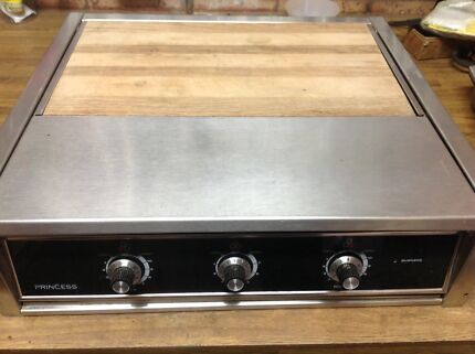 BOAT Electric stove Nelson Bay Port Stephens Area Preview