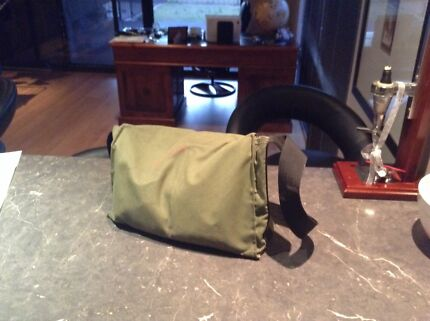 Wanted: Lost Bag - From Secret Harbour to Freo