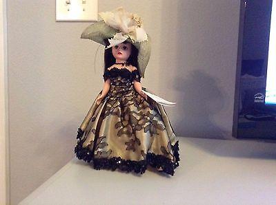 "Madame Alexander Doll-8""-Evening of Romance-#27010"