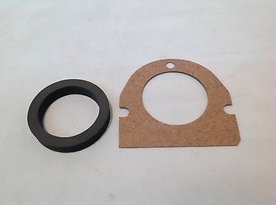 Magneto Gasket And New Oil Proof Neoprene Seal 1 12 3 6 Type E Hit Miss Gas