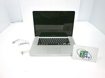 "Apple MacBook Pro 2012 15"" - 2.3GHz i7- 8GB RAM - 750Gb - A1286"