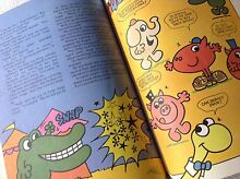 Timbuctoo, British Comic Annual 1979, Roger Hargreaves Aspley Brisbane North East Preview