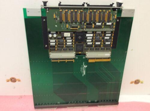 Performance Technologies VME Computer Module PT-VME 940 VME64 124-010301 Adaptor