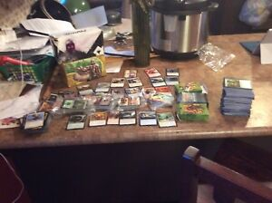 Magic the gathering cards perfect starter kit