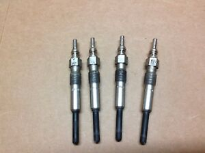 Jetta TDI set of glow plugs