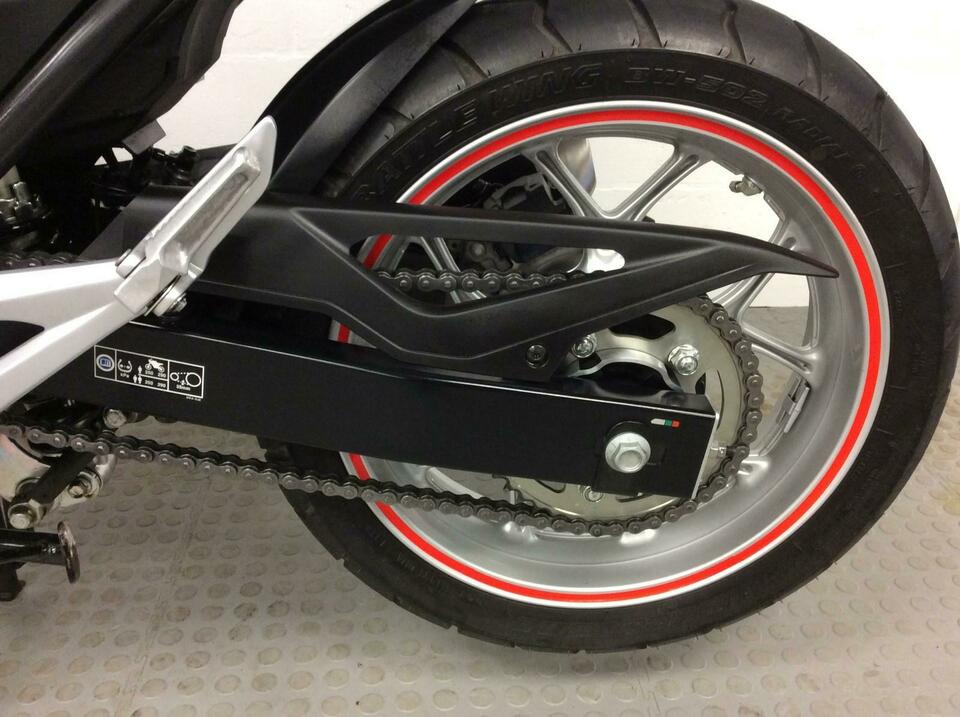Honda NC 750 XA -J 2019 / 19 Only 2402 miles. Lovely condition - Lots of Extras
