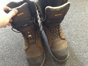 Dakota T-Max 400 work boots