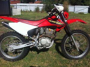 Honda crf230 Ararat Ararat Area Preview