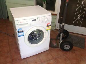 Front Load Washing Machine Geebung Brisbane North East Preview