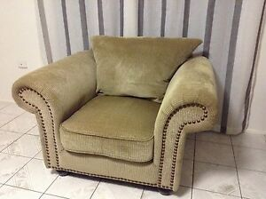 Far Pavillion Armchair with Ottoman Albany Creek Brisbane North East Preview