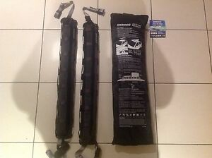 Roof Racks FIT & GO Genuine Kincrome Brand New Calamvale Brisbane South West Preview