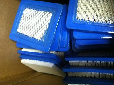 BRIGGS AND STRATTON 491588S 491588 AIR FILTER NEW