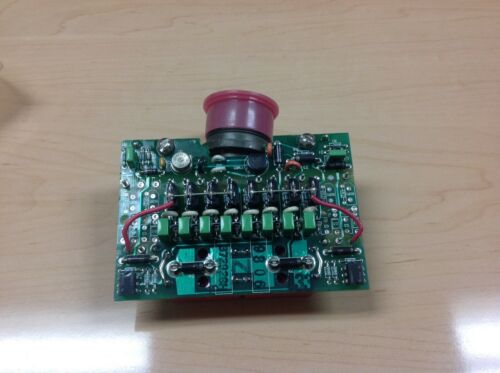 Altronic  circuit board part# 372928HR