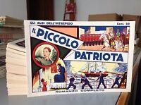Gli Albi Dell'intrepido (anteguerra) - 1/150 Completa - Piacentini Anastatica -  - ebay.it