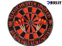 Manchester United Bersaglio Freccette & Set Dardi - manchester united - ebay.it
